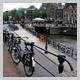 bicycles amsterdam